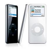 Apple 4GB iPod nano
