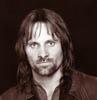 Aragorn BW