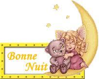 bonne nuit good night 12