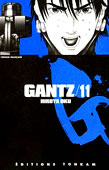 Gantzvol11