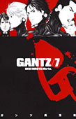 Gantzvol7