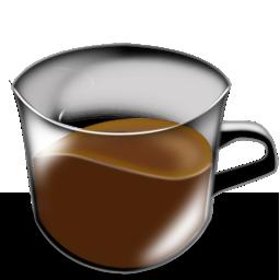 tasse a cafe 3D