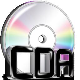 fichiers cda 3D