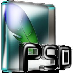 psd 3D
