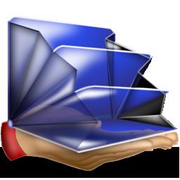 dossier partage 3D