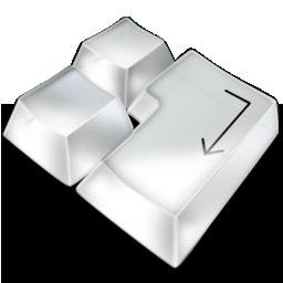 clavier 3D