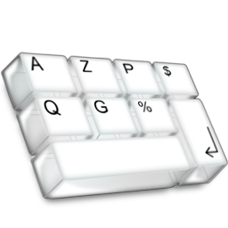 clavier 3D v2