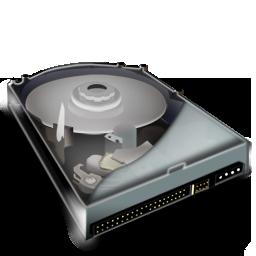 disque dur 3d v3