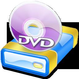 DVD R Drive