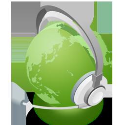 mWorld green