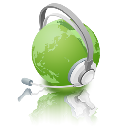 mWorld green reflect