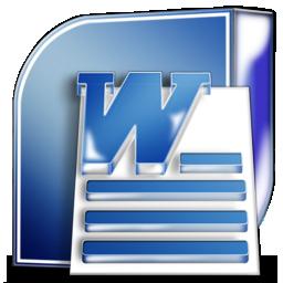 office words v3 2007