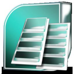 publisher 2007 3D