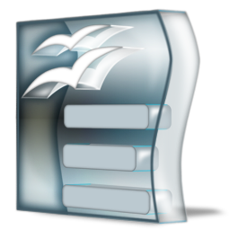 OpenOffice writer 3D