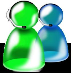 messenger 3D v2