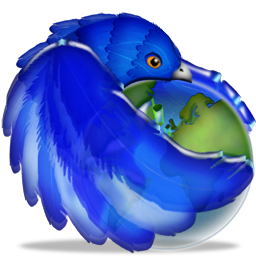 thunderbird 3D v2