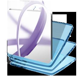 Folder Acrobat