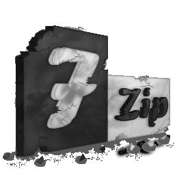 7zip destroy