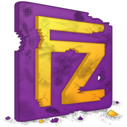 Filezilla destroy