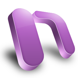 OneNote Icon PNG