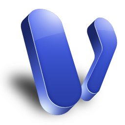 Visio Icon PNG