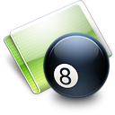 Games 8 Ball
