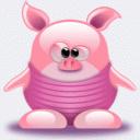 856 piggy