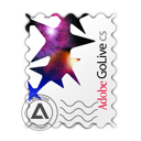 CoLIve CS Stamp