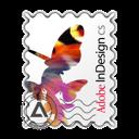 InDesign CS Stamp