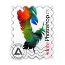 Photoshop CS Stamp