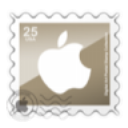 Apple Stamp Vol I
