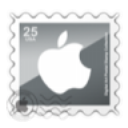 Apple Stamp Vol II
