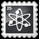 Atomic Stamps 1