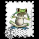 Groovy Frogs 1