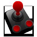joystick 128x128