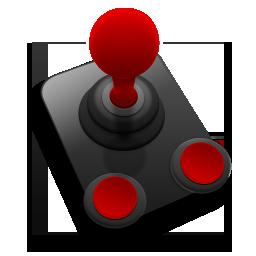 joystick 256x256