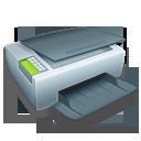 printer nopaper 128x128