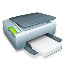 printer paper 256x256