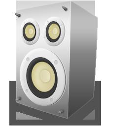 speaker 256x256
