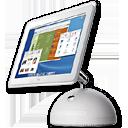 mega icone 128