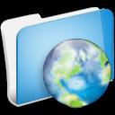 Folder sites