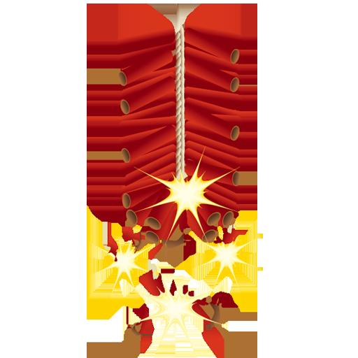 chine nouvelan red firecracker