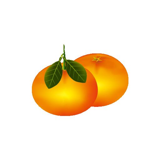 chine nouvelan tangerine