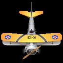 Curtiss O2C 1