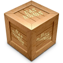 Gas Bomb Crate