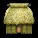 Villagers Hut