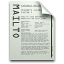 Matrix Icons 52