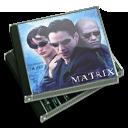 Matrix Icons 53