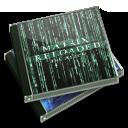 Matrix Icons 55
