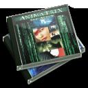 Matrix Icons 91